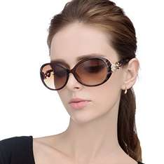 Amazon Lightning Deal - Women's Sunglasses Price glitch £1.90 with Delivery