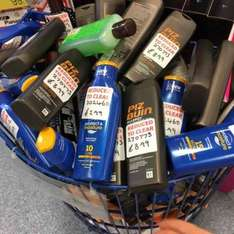 suncreams on offer from £2.99 - Piz buin 3.99 is a bargain @ B&M
