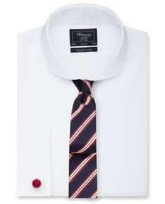 TM Lewin shirts from £13.50 with code LUGRD + £4.95 delivery