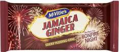 McVitie's The Original Jamaica Ginger Cake (245g) was 60p now 2 for £1.00 @ Iceland