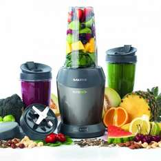 Salter EK2002SILVER 1000W Nutri Pro Super Charged Multi-Purpose Nutrient Extractor Blender with 1L Capacity sold by Saving World - £39.30