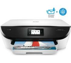 HP ENVY 5546 Home Photo All-in-One Wireless Inkjet Printer + 9 months Instant Ink Trial £69.99 @ Currys