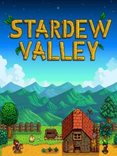 Humble Monthly November - Stardew Valley £9.99