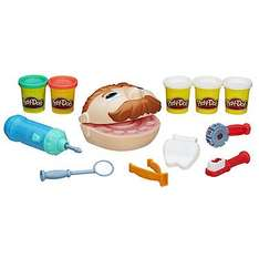 Play-Doh Doctor Drill 'n Fill Set (was £15) Now £9.75  Free C+C @ The Entertainer