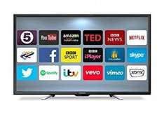 Goodmans G65ANSMT-4K 65 Inch 4K UHD Smart Android LED TV - Black £649.99 Dispatched from and sold by TV Village Ltd
