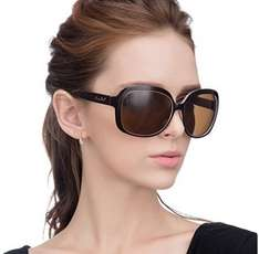 PRICE GLITCH LianSan Sunglasses Uv400 Protection Polarized Oversize Sunglasses Lsp301 should be £7.99 at check out some £3.19 and £1.59 Sold by LianSan Glasses Store and Fulfilled by Amazon (lightning deal)