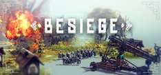 Besiege 50% off (and others in the Medival Mayhem Sale) £2.79 @ Humble Store