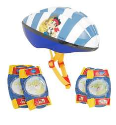 Jake and The Neverland Pirates Helmet and Protection £2.98 @ Amazon (Addon item)