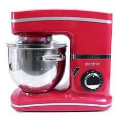 ElectriQ 5.2L Stand Mixer @ Appliances Direct for £64.97- Red