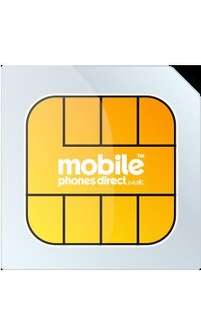 3 Network - unlimited calls and texts with 4gb 4g for £8 per month 12 mth - Total deal cost: £96 @ MobilePhonesDirect