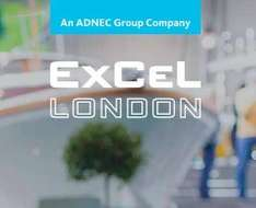 Many free Events at Excel Exhibition Center Select from the link List given below for your choice