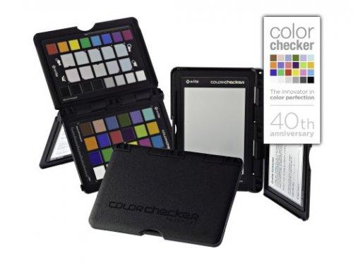 X-Rite ColorChecker Passport £56.52 @ Amazon