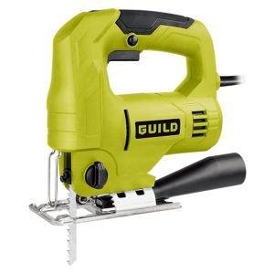 Guild Jigsaw 550watt £9.93 + 2 year warranty Homebase