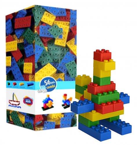 Game Movil Combis Block Pieces (Set of 56) £2.49 @ Amazon (Addon item)