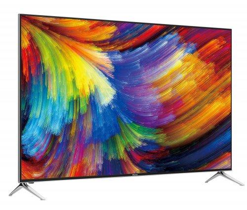 HISENSE LTDN58K700 58 inch 4K Ultra HD 3D Smart LED TV Freeview HD 1000Hz @ Richer Sounds 6yr Warranty £599.00