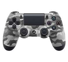Sony PlayStation DualShock 4 - Urban Camo £34.99 @ Game/Amazon