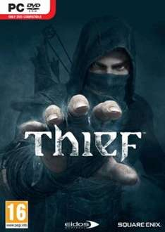 Thief Bank Heist Edition PC DVD only £2.49 @ Game.co.uk
