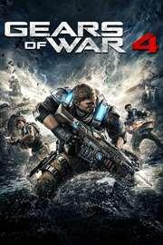 Gears of War 4 - Digital Download - £41.74 - Microsoft Store UK [PC / Xbox One]