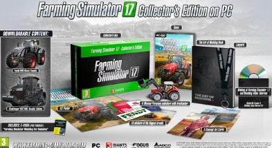 Farming Simulator Collectors Edition (PC) - £26.86 @ ShopTo