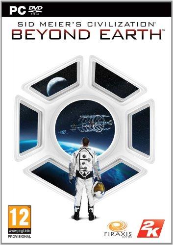 Sid Meier's Civilization: Beyond Earth (Steam) @ Direct2Drive - £9.90