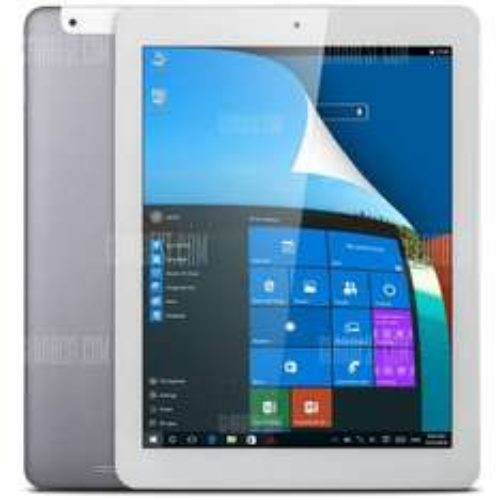 Teclast X98 Plus II 2 in 1 Tablet 9.7 inch Windows 10 + Android 5.1 Intel Cherry Trail Z8300 64bit Quad Core 1.44GHz 4GB RAM 64GB ROM IPS Retina Screen HDMI Bluetooth 4.0 - £140.20 @ Gearbest (EU Stock)
