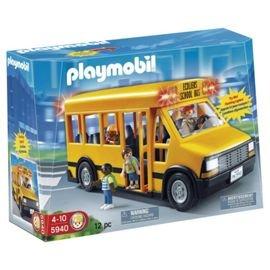 HALF PRICE Playmobil 5940 School Bus @ Tesco for only £15 - Free c&c