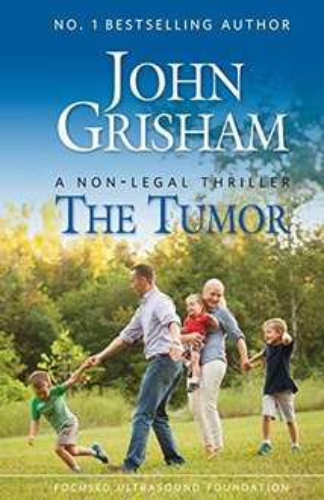 The Tumor - By John Grisham free Kindle edition