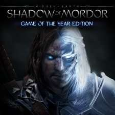 Middle Earth: Shadow of Mordor Game of the Year Edition (PS4) £9.83 @ PSN USA