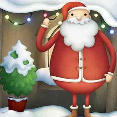 Dobbies Garden Centre. Santas Grotto.  Booking Now Open. From £6.99