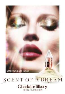 Scent Of A Dream Fragrance Sample