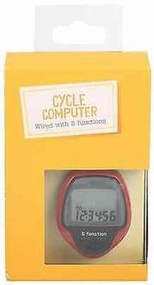halfords childrens cycle computer £3.50 free c&c via Halfords ebay store