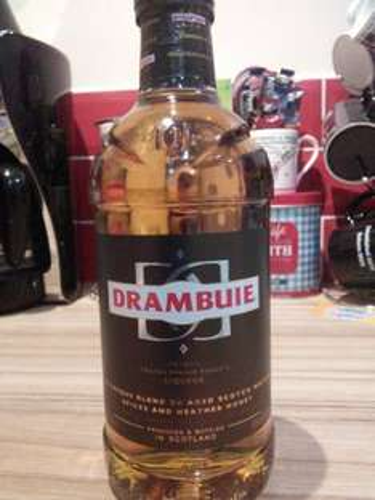 Drambuie for £17 @ Morrisons (instore)