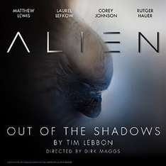 Alien: Out of the Shadows: An Audible Original Drama  free until 2nd November