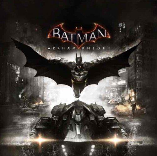 Batman arkham knight (ps4) £12.99 @ psn UK