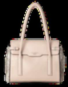 Fiorelli Deacon Flapover Tote Flint Grey Mix bag is less than half price with free delivery. £23.60 runwayaccessories