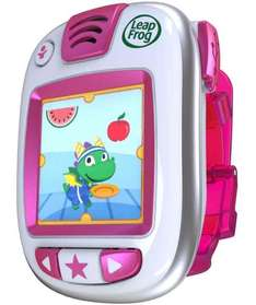 pink or green leapband £13.99 Argos free click and collect