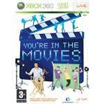 You're in the movies - Xbox 360 5p @ cex