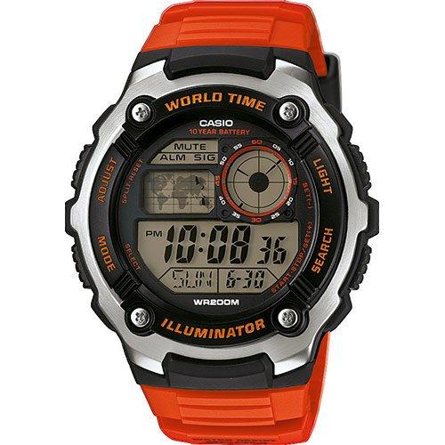 Casio Collection Men's Watch AE-2100W-4AVEF @ Amazon £19.99 prime / £23.98 non prime