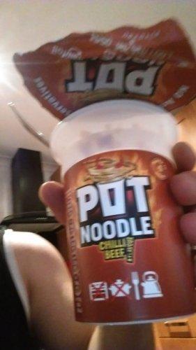 pot noodle 3 for £1 @ Heron