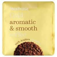 Waitrose Gold Coffee - 200g Refill for £2.32 with PYO
