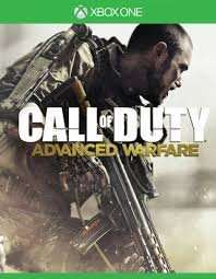 Call of Duty: Advanced Warfare XBOX One only £6.99 used @ Game.co.uk