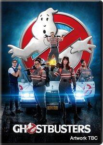 £10 off Ghostbusters (2016) DVD/Bluray for new Quidco members @ Quidco / Zavvi