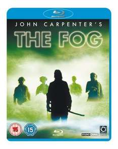 The Fog (Blu Ray) £5 in store @ Sainsburys
