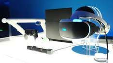 FREE Sony PS VR Games