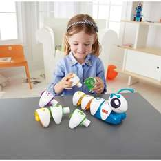 fisher price code a pillar £39.99 at smyths!! 49.99 everywhere else