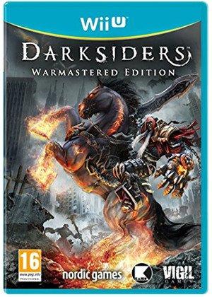 Darksiders 1: Remastered (Nintendo Wii U) - £12.85 @ Base