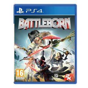 Battleborn PS4 & XBONE £7.99 @ Smyths