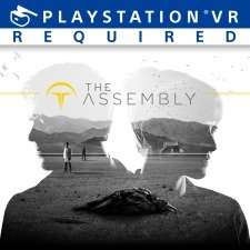 The Assembly by nDreams £14.99 with PS+ Discount - PlayStation VR (PSVR, PS4)