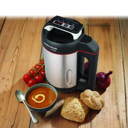 Morphy Richards Soup Maker. £39.98 delivered Groupon