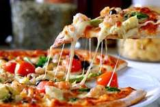 Free Pizza at PizzaStorm Wandsworth Southside Shopping centre 18th & 19th October 2016 (Registration required)